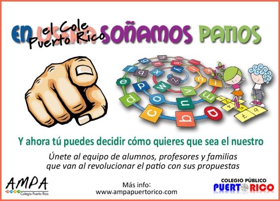 MICOS participacion familias