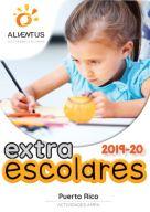 Cartel Alventus 2019-2020