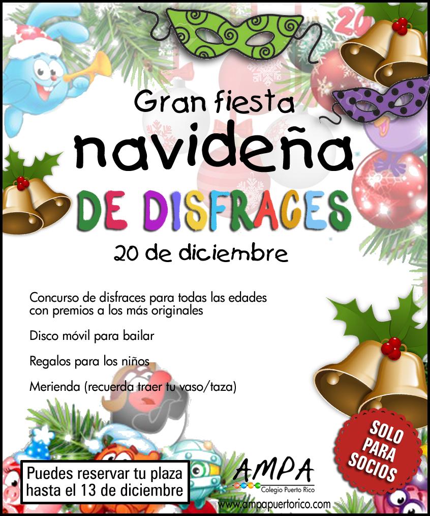 Fiesta Navidad 2019_2